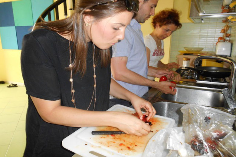 Corso Privato Di Cucina Siciliana Ad Acireale Civitatis Com