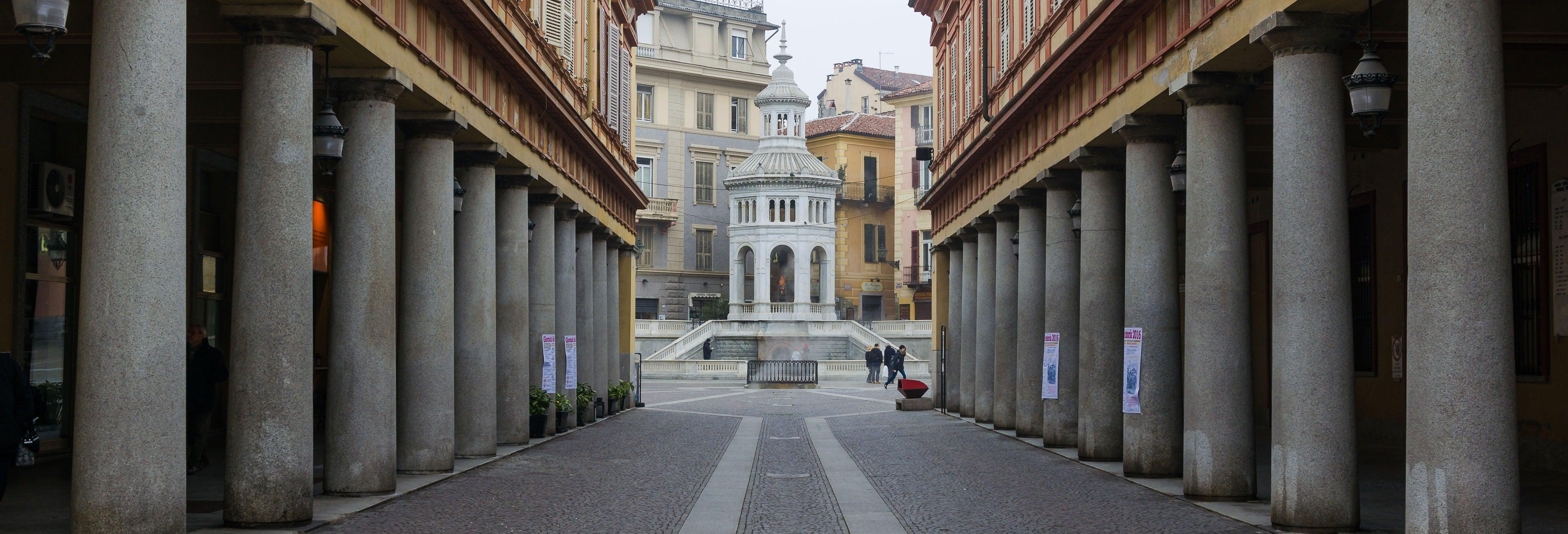 Acqui Terme Guided Tour