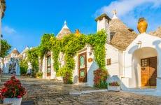 Visita guidata di Alberobello e i suoi Trulli