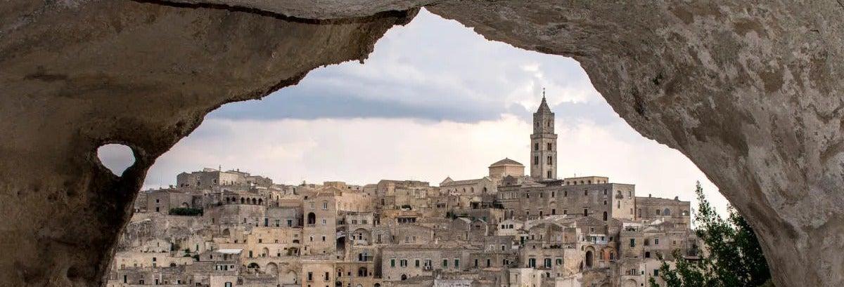 Escursione a Matera