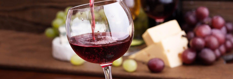 Tour di una cantina con degustazione di formaggi e vini umbri
