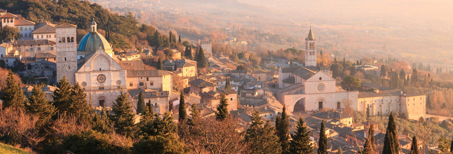 Assisi Private Tour