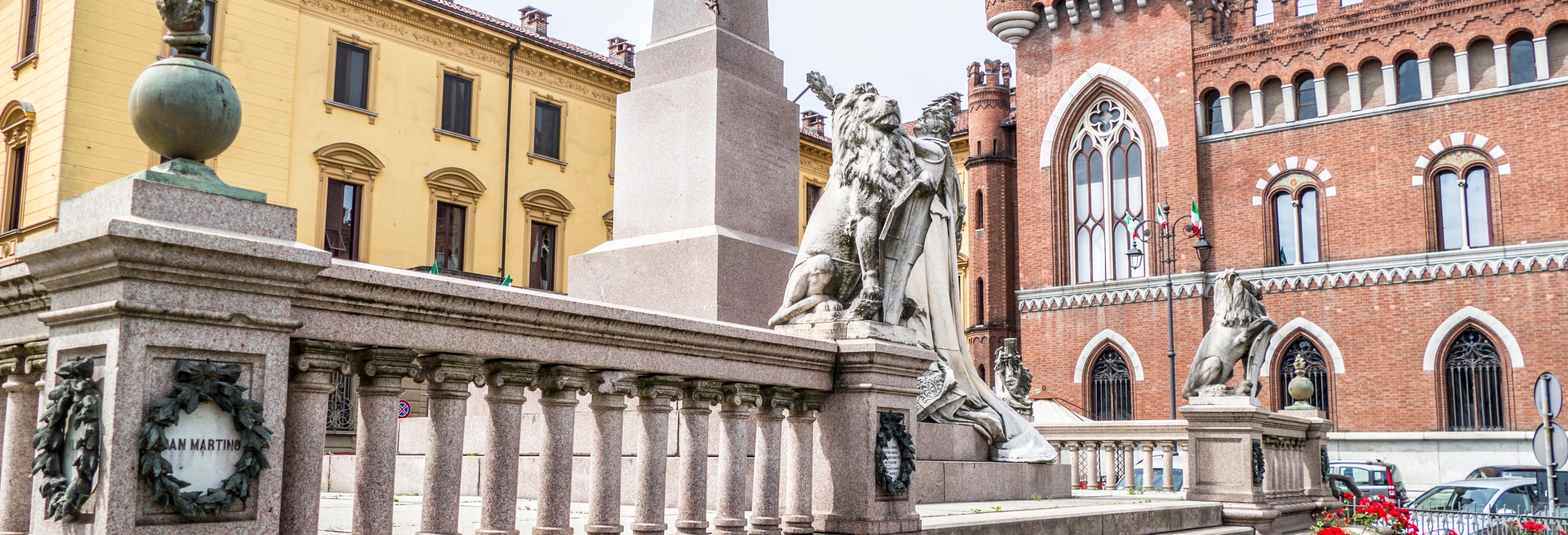 Visita guiada por Asti