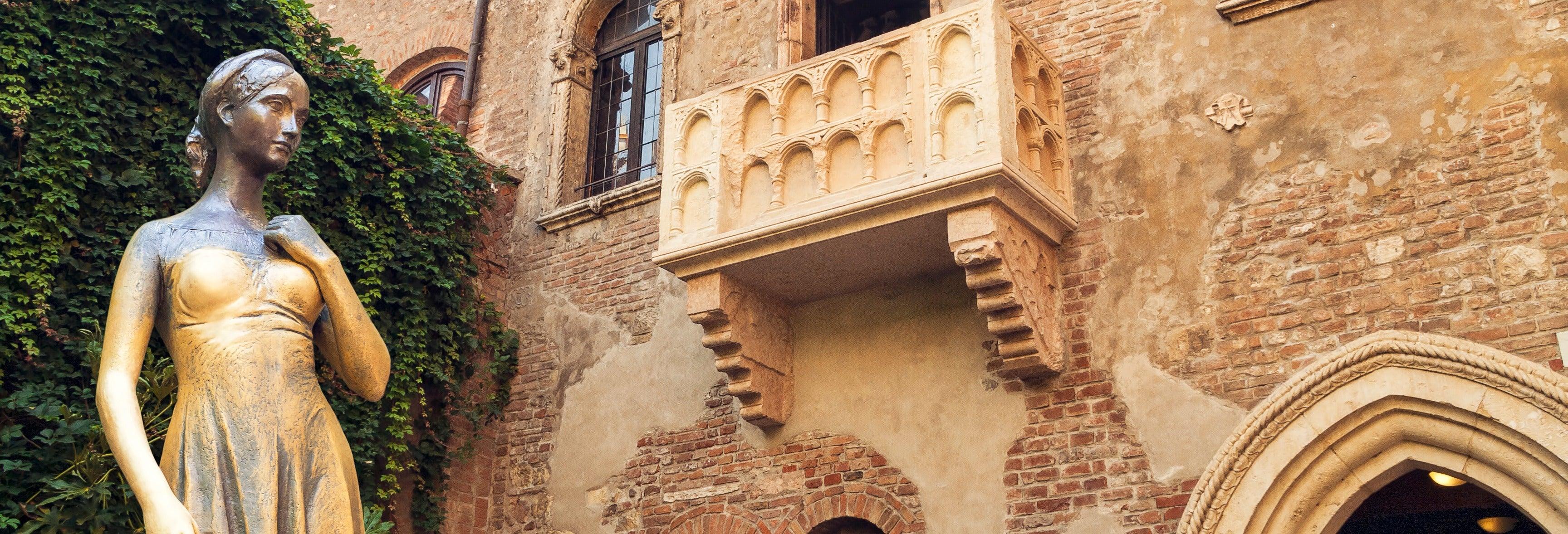 Excursión a Verona
