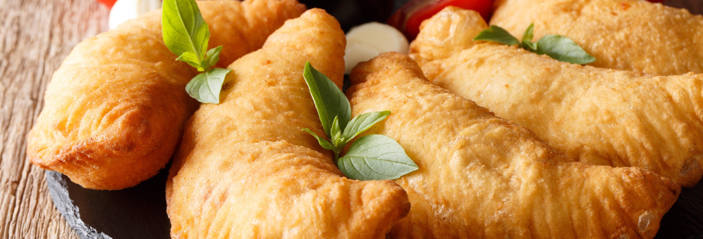 Tour gastronomico di Bari