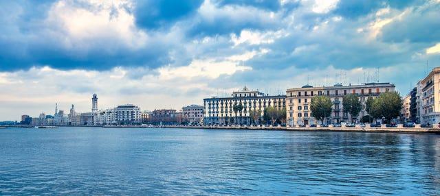 Tour privato di Bari