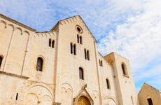 Tour di San Nicola a Bari