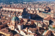 Tour privato di Bologna