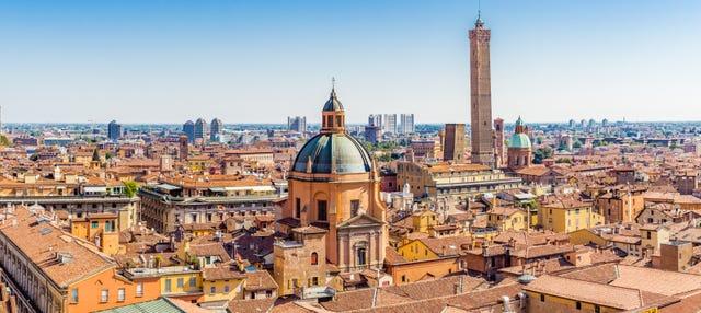 Visita guidata di Bologna