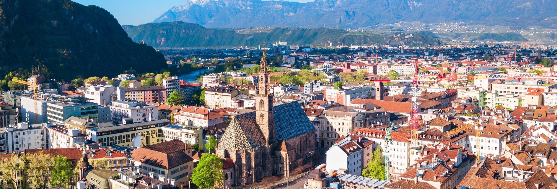 Visita guidata di Bolzano