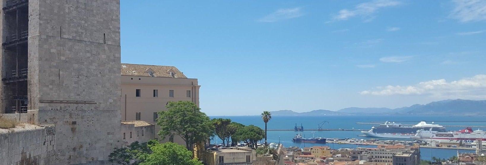 Tour di Cagliari per croceristi