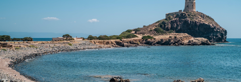 Excursion au site archéologique de Nora