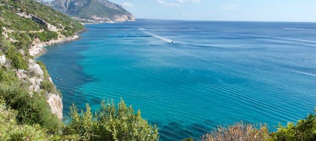 Immersioni nel Golfo di Orosei