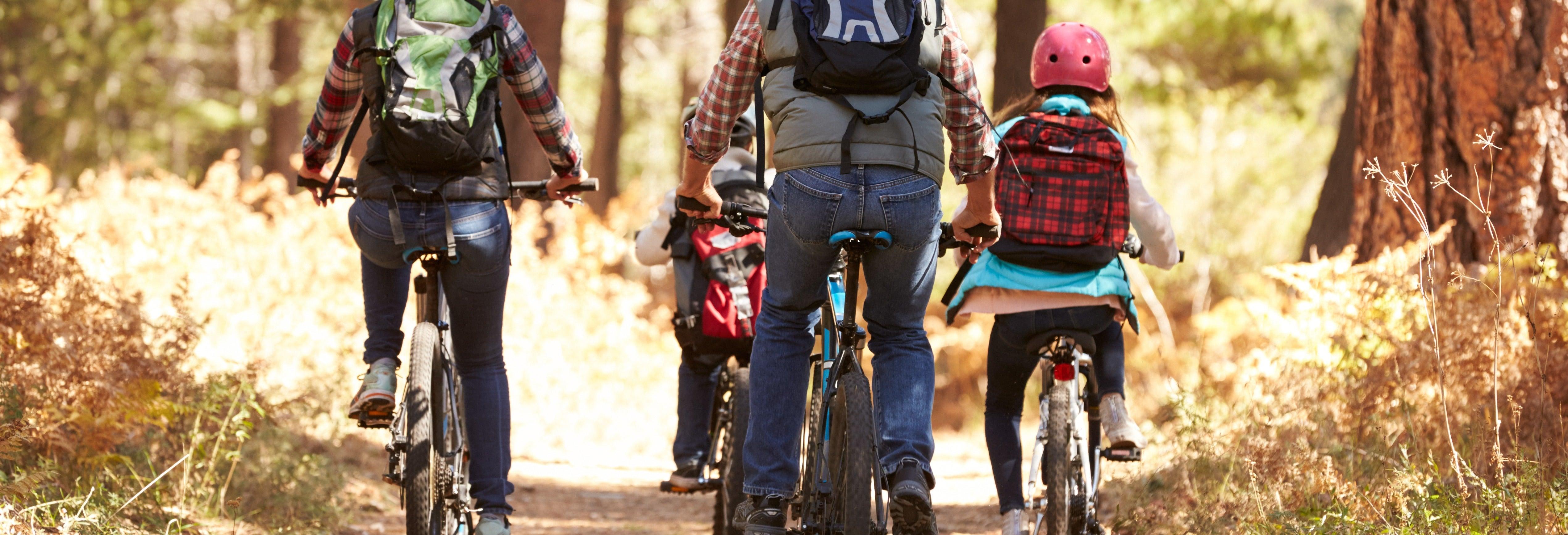 Aluguel de bicicleta em Camigliatello Silano