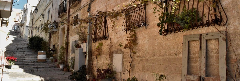 Tour privado por Canosa di Puglia con guía en español
