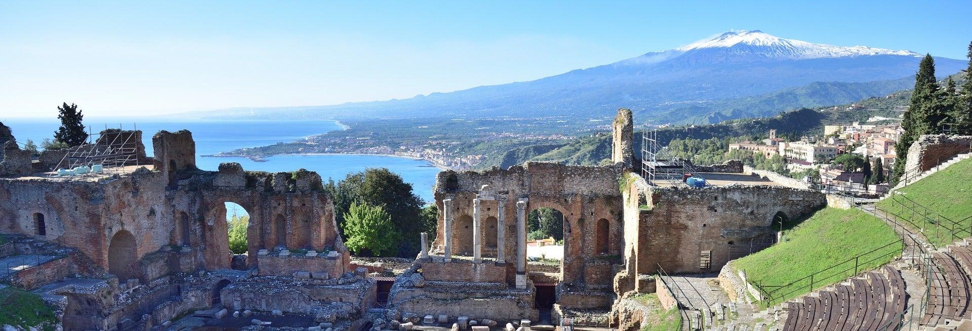 Escursione a Palermo e Monreale