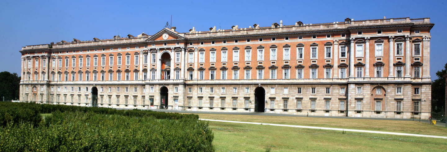 Private Tour of the Royal Palace of Caserta