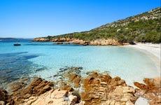 Croisière sur les îles de La Maddalena