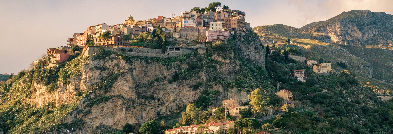 Escursione a Taormina e a Castelmola
