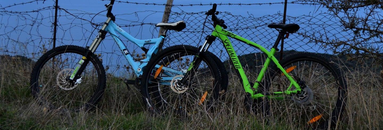 Parco delle Madonie Mountain Bike Tour