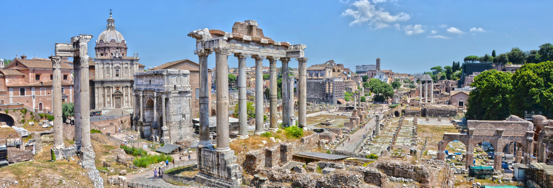 Transporte a Roma desde Civitavecchia