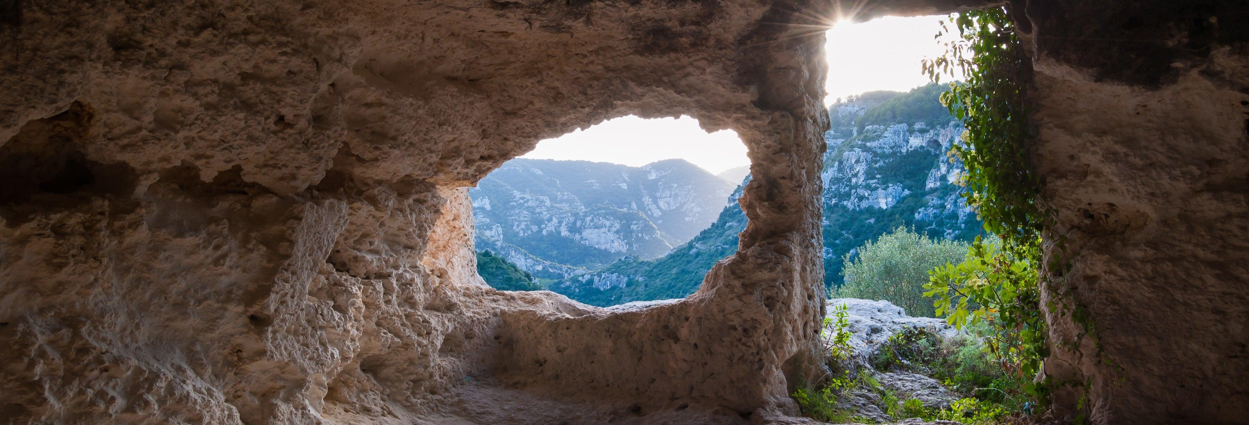 Tour por la Reserva Natural de Pantalica