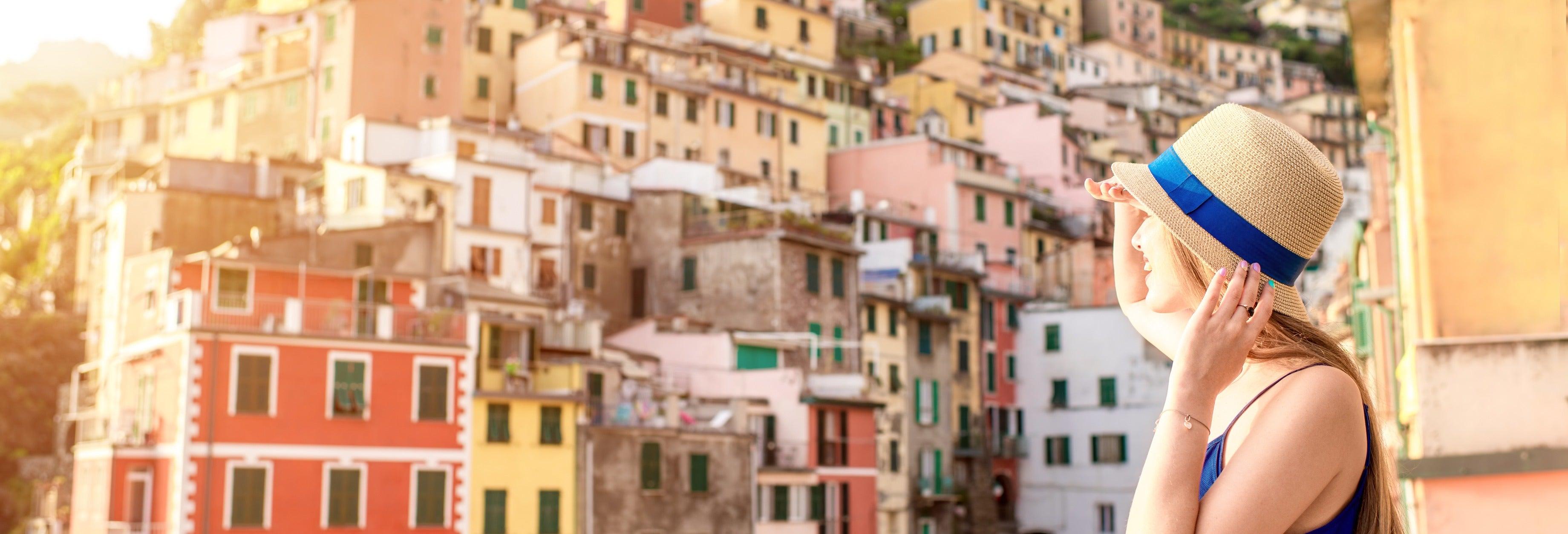 Excursión a las Cinque Terre