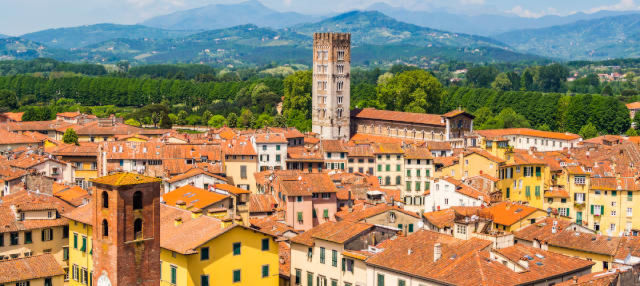 Excursión privada desde Florencia