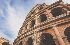 Excursión a Roma en tren de alta velocidad