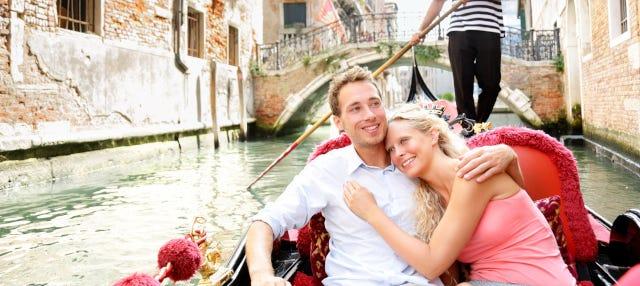 Excursión a Venecia en tren