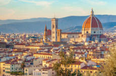 Free Walking Tour of Florence