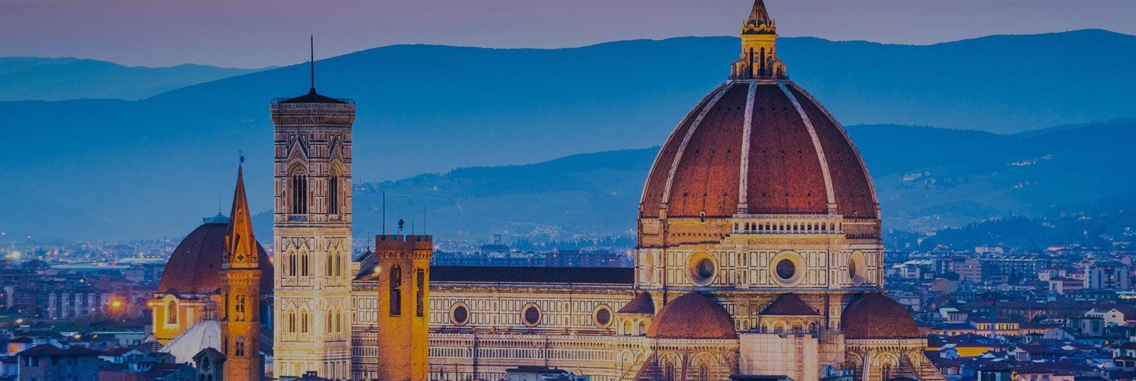 Guía turística de Firenze