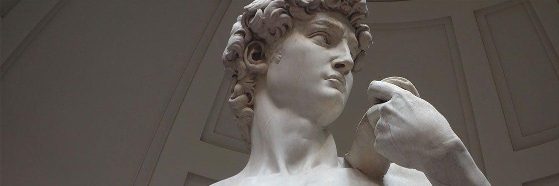 Galleria dell'Accademia de Florença