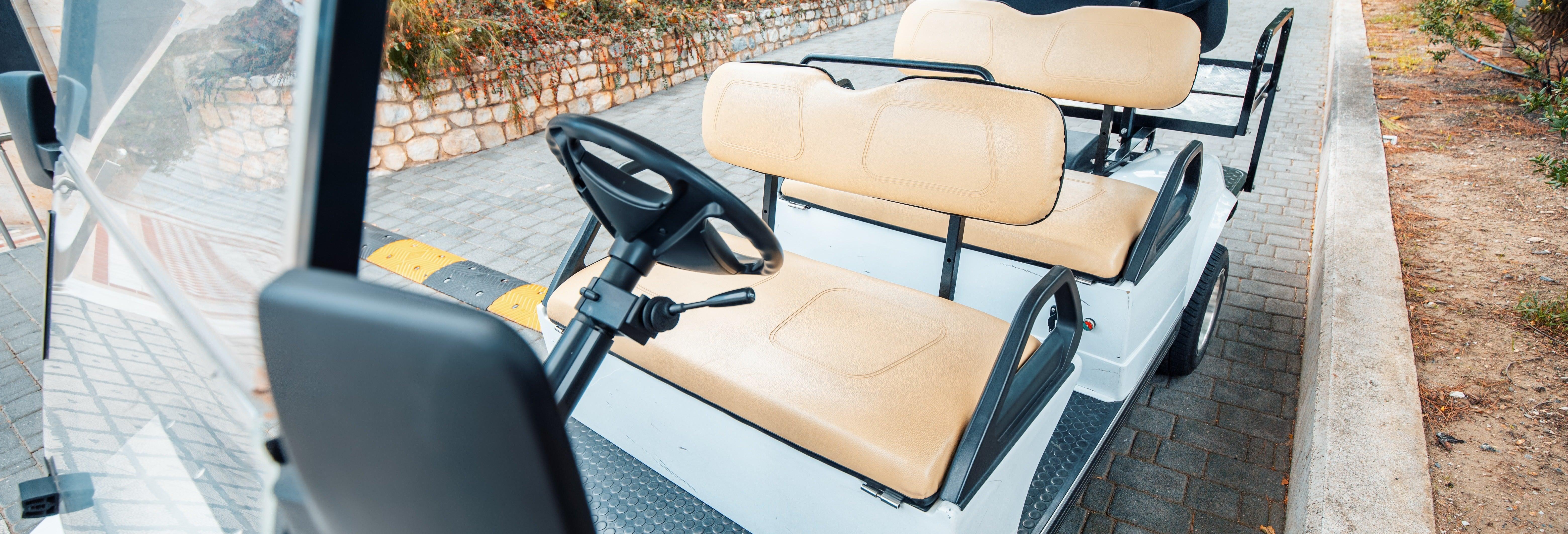 Tour en buggy eléctrico por Florencia
