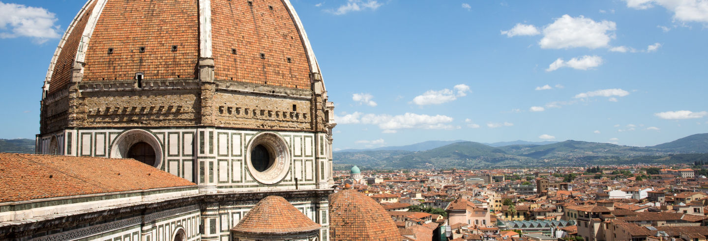 Florence Cathedral Dome Guided Tour