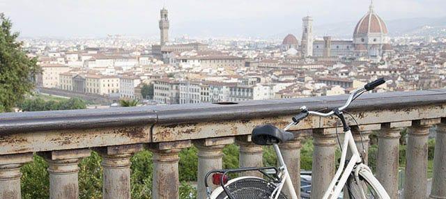 Tour di Firenze in bicicletta