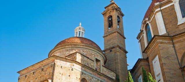 Tour dei Medici a Firenze