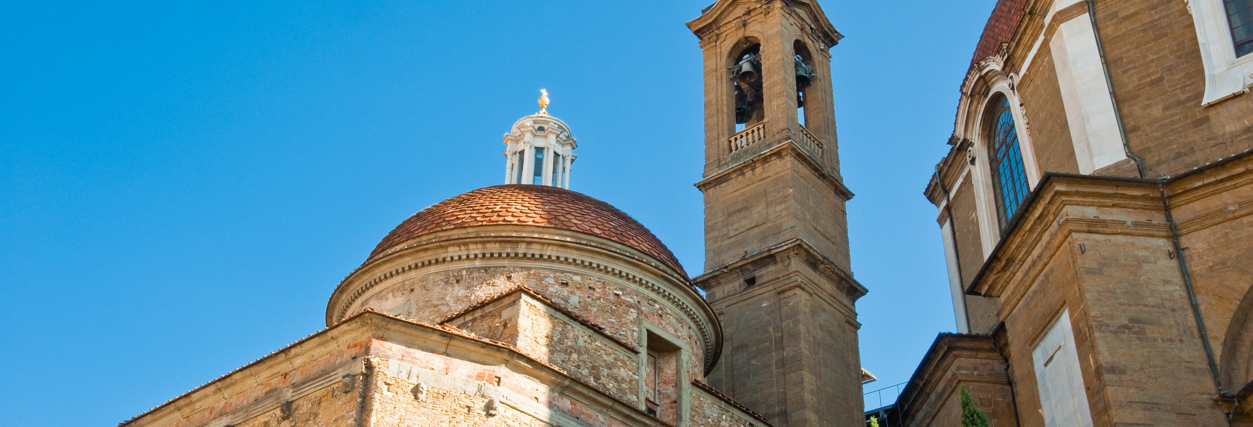 Medici Florence Tour