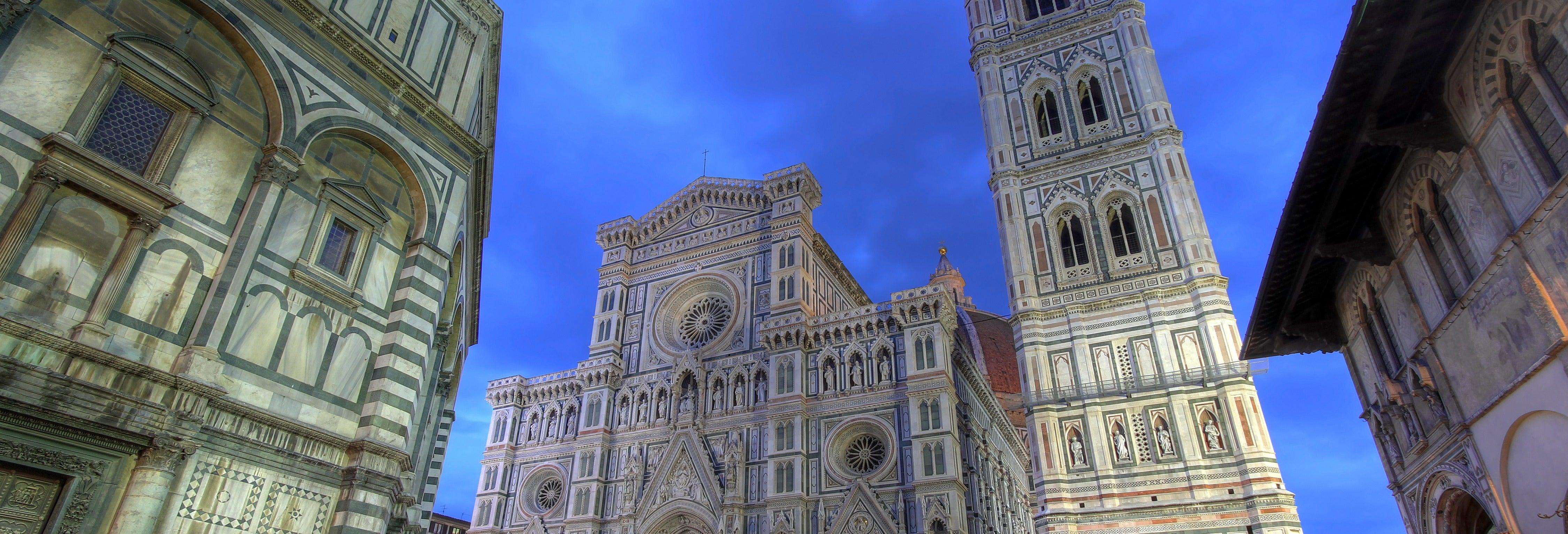 Visite autour des mystères et légendes de Florence