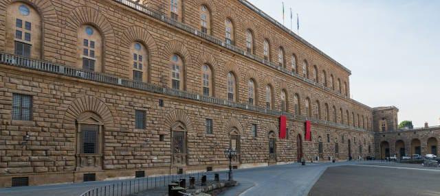 Visita guidata di Palazzo Pitti e della Galleria Palatina