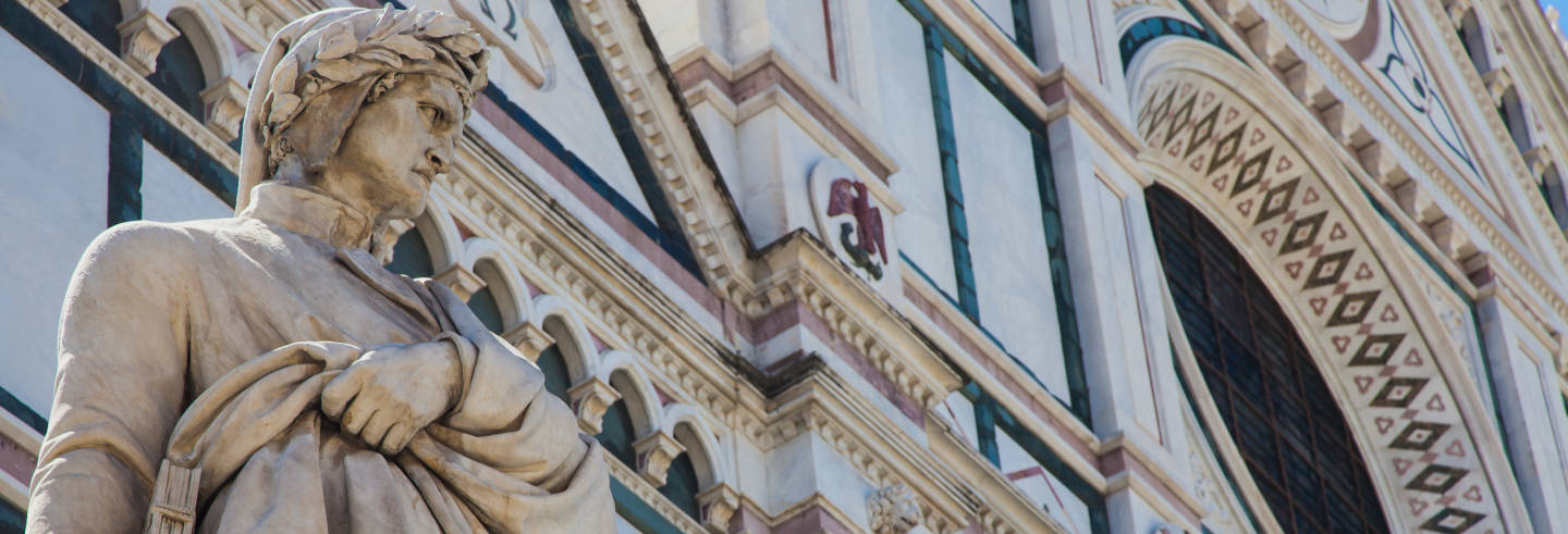 Visita guiada pela Basílica de Santa Croce