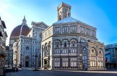 Visita guiada por la Catedral de Florencia