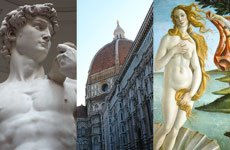 Oferta: Florencia + Uffizi + Academia