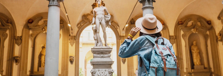 Visita guidata del palazzo Medici Riccardi