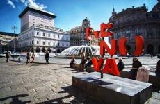 Genova City Pass