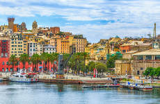 Tour di Genova + Ticket dei Musei di Strada Nuova