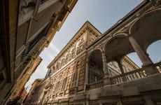 Tour privado por Génova
