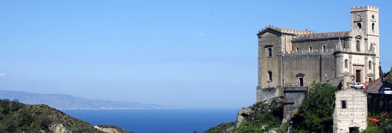 Excursión a Taormina y Savoca