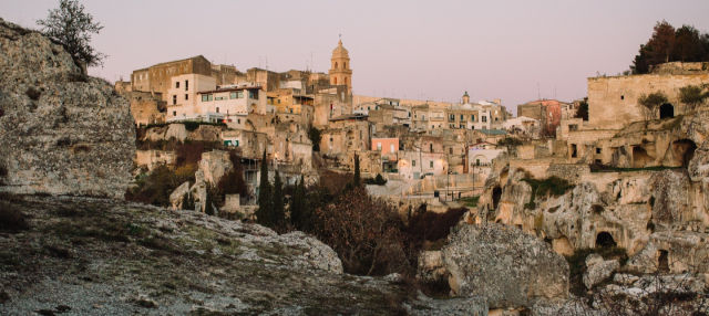 Tour privato di Gravina in Puglia