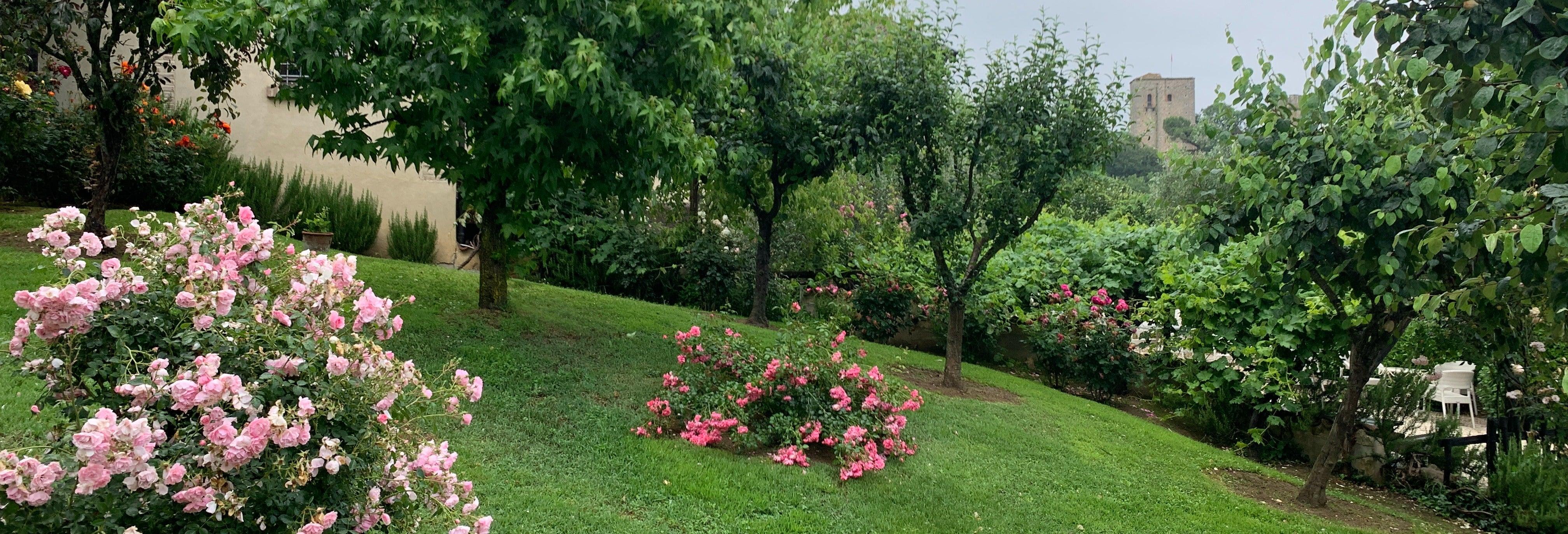 Tour del Castello di Gropparello e del Parco delle Fiabe